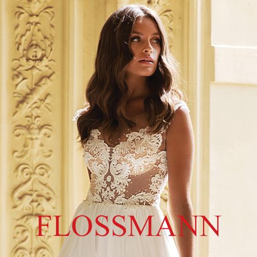 *Flossmann Salon Sukien Ślubnych