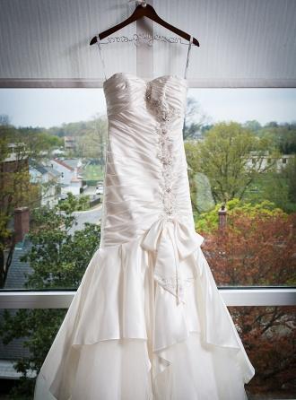 Suknia ślubna - co z nią zrobić po ślubie?