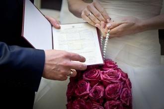 Dokumenty do ślubu cywilnego