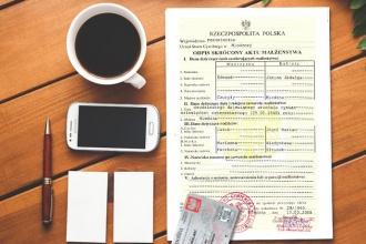 Dokumenty, które trzeba wymienić po ślubie