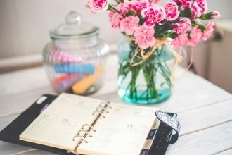 Kalendarz przygotowań ślubnych - planowanie ślubu