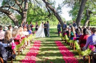 Ślub humanistyczny na świeżym powietrzu