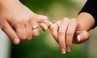 Zaręczyny i oświadczyny