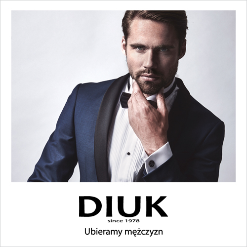 Diuk – Salon Mody Męskiej