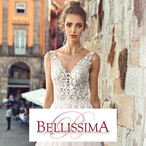 Bellissima – Salon Sukien Ślubnych