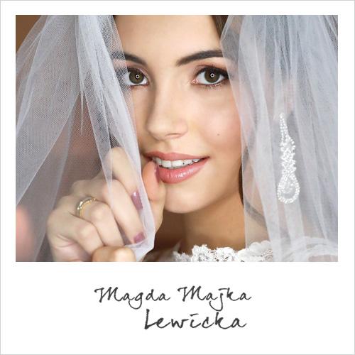 *Magda Maja Lewicka
