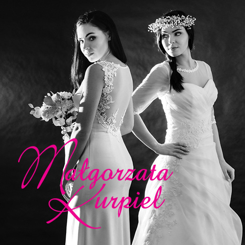 Małgorzata Kurpiel Pracownia Sukien Ślubnych