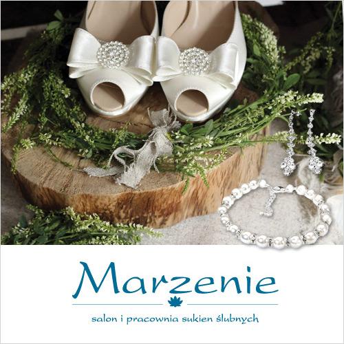 Marzenie – buty i akcesoria ślubne