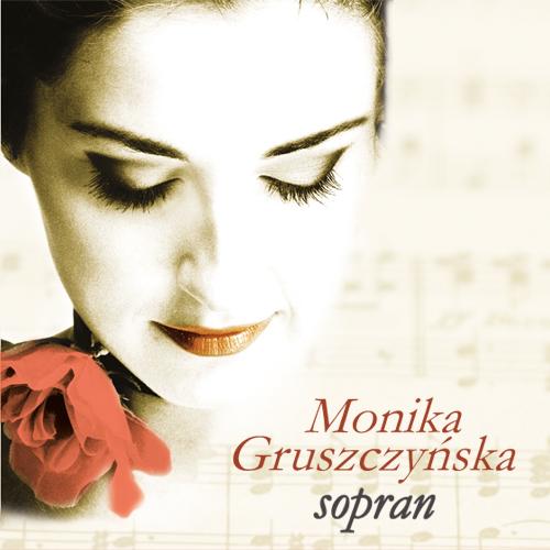 Monika Gruszczyńska  śpiewaczka / solistka