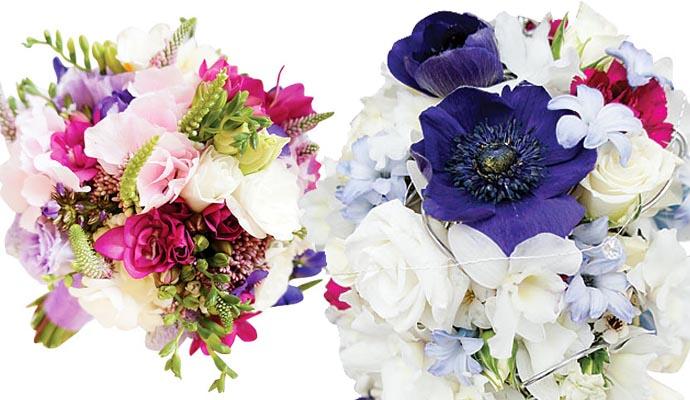 Jakie Kwiaty Wybrac Na Slub