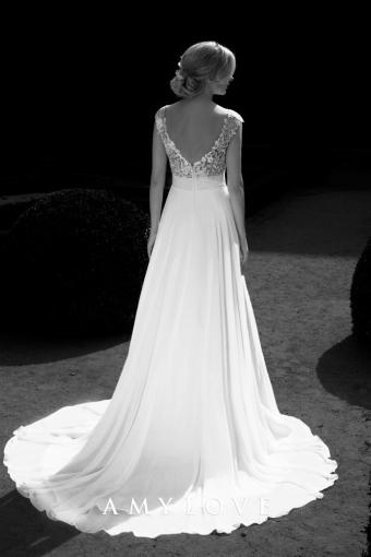 Kolekcja Amy Love Bridal 2016, model JANELLE