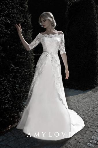 Kolekcja Amy Love Bridal 2016, model JONI