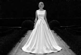 Kolekcja Amy Love Bridal 2016, model JOY