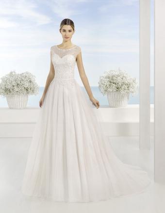 Kolekcja sukien ślubnych Luna Novias 2016, model TALION