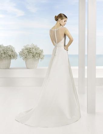 Kolekcja sukien ślubnych Luna Novias 2016, model TERMAL