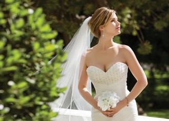 Kolekcja sukien ślubnych Venus 2016