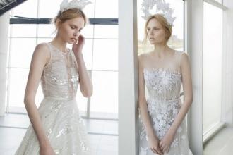 Mira-Zwillinger - Stardust - kolekcja sukien ślubnych 2016