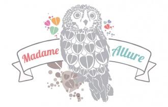 Madame Allure - akcesoria ślubne, prezenty, dodatki