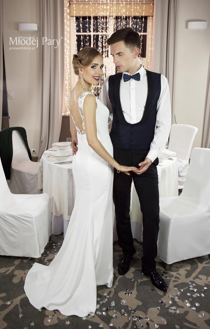 Ślub glamour