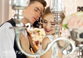 Ślub glamour w Art Hotelu Wrocław