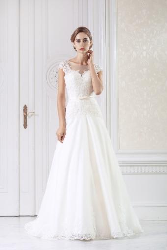 Suknie ślubne Ambrosia 2017_Bellissima_Celebrity_model 1707