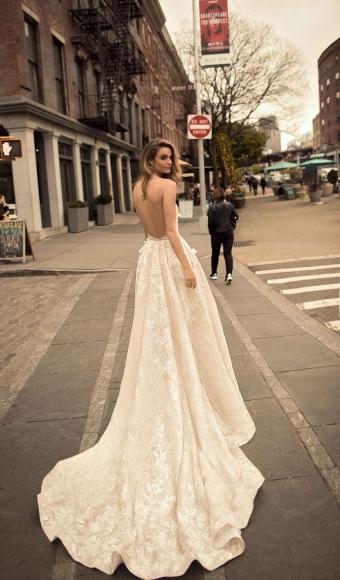 Berta Bridal wiosna 2018 (1)