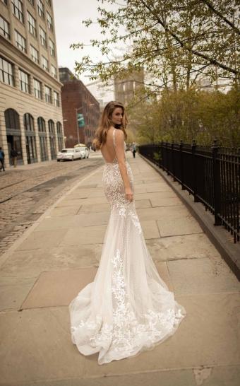 Berta Bridal wiosna 2018 (17)