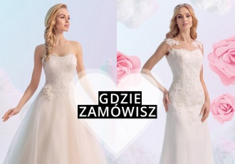 Kolekcja sukien slunych Elisabeth Passion 2018