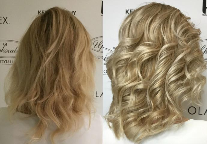 Upiększalnia Wrocław jak dbać o włosy i metamorfozy