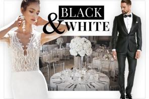 Ślub w stylu klasycznym