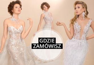 Kolekcja sukien ślubnych 2020 Agora Celebration Wrocław