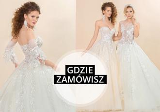Kolekcja sukien ślubnych Agora Celebration 2020 Wrocław