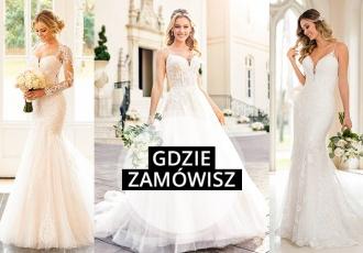 Kolekcja sukien ślubnych Stella York 2020