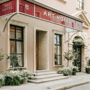 Redakcja Art Hotelu