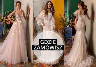 Kolekcja sukien ślubnych Papilio 2020