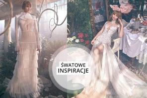Kolekcja sukien ślubnych Gala Lahav 2020