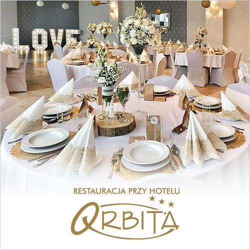 Restauracja Orbita