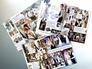 Trendy i stylizacje ślubne