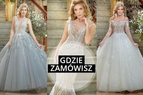 Suknie ślubne Agora Celebration, cz. 3 / 2021