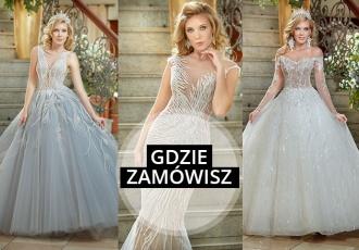Kolekcja sukien ślubnych Agora Celebration 2021