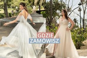Suknie ślubne 2021 Flossmann Agnes Bridal