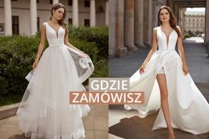 Suknie ślubne 2021 Herms Wrocław Salon Flossmann