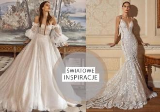Suknie ślubne Galia Lahav 2021