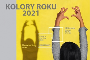 Kolory roku 2021 – Illuminating oraz Ultimate Gray do ślubu