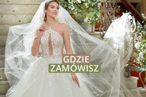 Suknie ślubne 2021 Agora Celebration, cz. 1